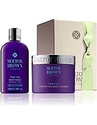 Molton Brown Ylang-Ylang Relaxant Corps Cadeau