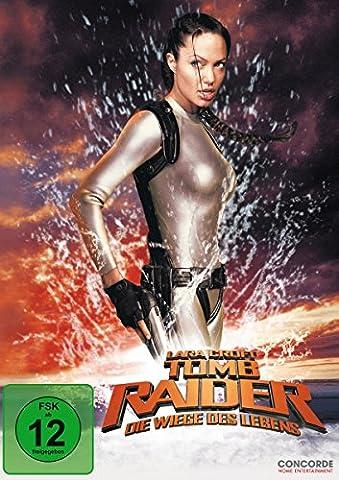 Lara Croft:Tomb Raider - Die Wiege des Lebens