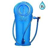 Bolsa De Agua Unigear Dispositivo de Agua Hermética 2/2.5/3L para Mochila Hidratación Aprobado Por...
