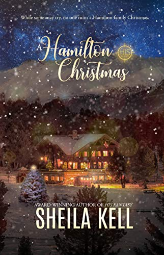 A Hamilton Christmas (HIS Series Book 9) (English Edition)