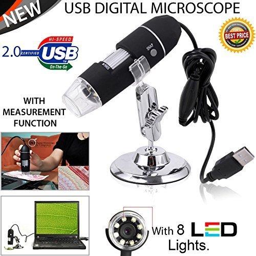 ksrplayer-50-x-500-x-Zoom-numrique-8-LED-Lumire-blanche-Appareil-photo-numrique-Microscope-endoscope-loupe