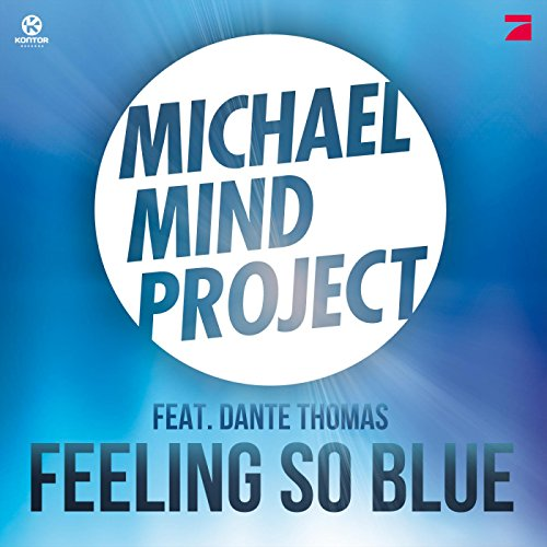 Feeling so Blue