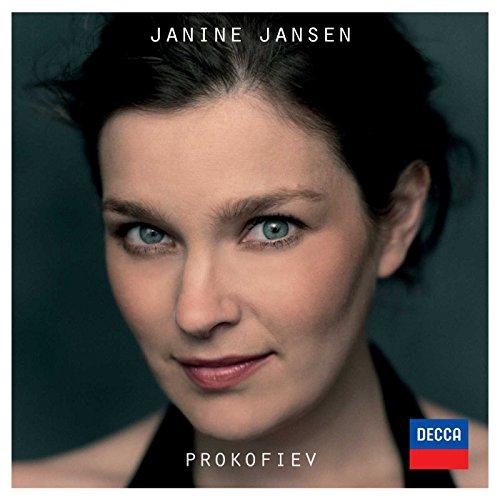 Prokofieff: Violinkonzert Nr.2 (Prokofiev Symphony 2)