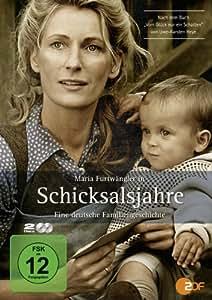 Schicksalsjahre [2 DVDs]