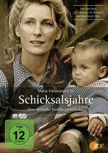 Eine deutsche Familiengeschichte (2 DVDs)