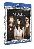 Stocker [Blu-ray] [Import italien]