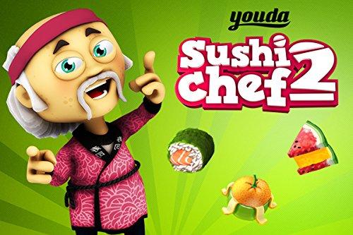 Youda Sushi Chef 2 Die Rckkehr der SushiMeister
