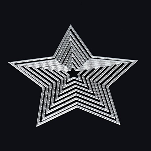 kfnire-star-shaped-cutting-dies-stencil-for-diy-scrapbook-photo-album-paper-card-decor