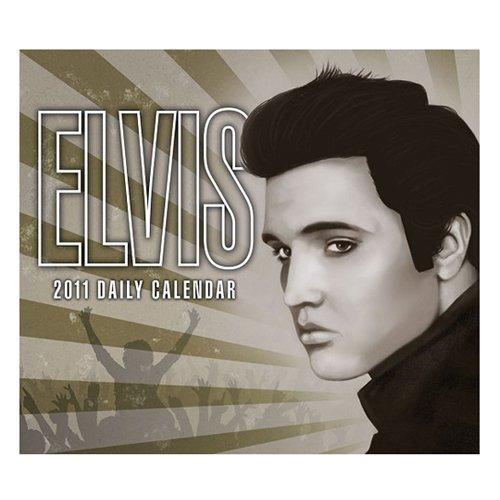 Elvis Remembered 2011 (Elvis-tageskalender)