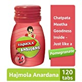 #8: Dabur Hajmola - 120 Tablet (Anardana)