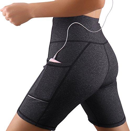 Pantalón Corto Deportivo para Mujer