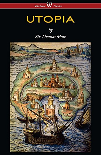 UTOPIA (Wisehouse Classics Edition) (English Edition) por Thomas More