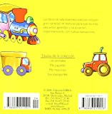 Image de Los Transportes (Libros con Texturas)