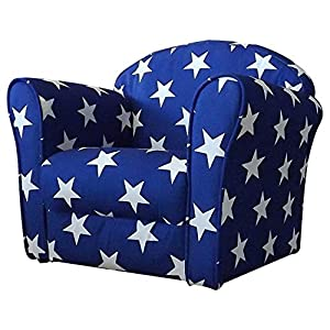 Kidsaw Mini Armchair (Blue)   5