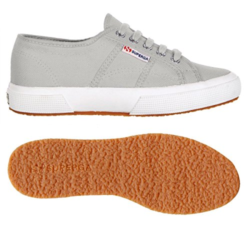 Superga  2790 Acotw, Baskets  mixte adulte GREY SEASHELL