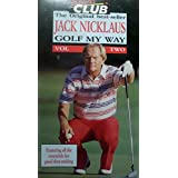 Jack Nicklaus-Golf My Way V2 N1