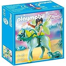 Playmobil Hadas - Caballo (9137)