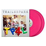 Tp4l (Ltd.Pink Vinyl) [Vinyl LP]