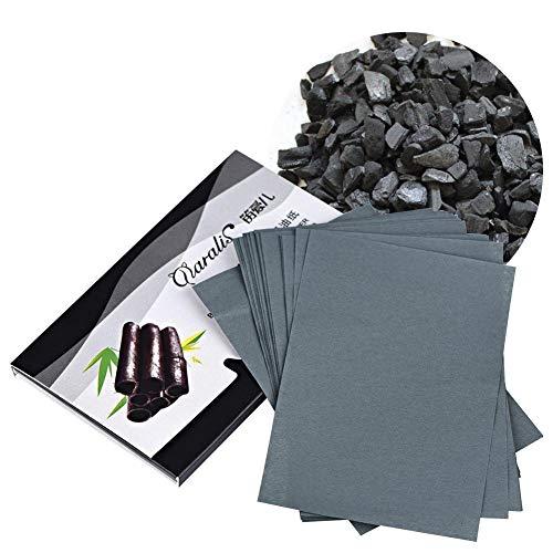 Gesichts Löschpapier, 80 Teile/paket Gesicht Blotting Sheets Öl-Kontrollpapier für fettige Haut,...