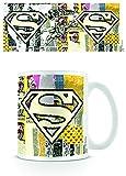 DC Originals Taza de cerámica de