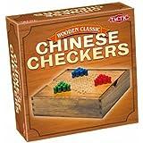 Tactic Games - Damas chinas (Tactic 14027)
