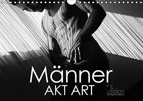 Sportliche Grafik (Männer AKT Art (Wandkalender 2017 DIN A4 quer): Stilvolle Männer - Akte in ästhetischer Abstraktion aus Linien und Körpern (Monatskalender, 14 Seiten ) (CALVENDO Kunst))