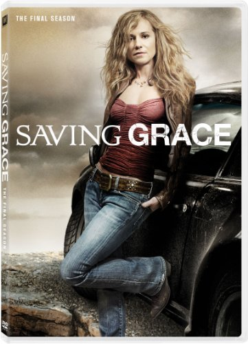 Saving Grace: Season 3 - The Final Season (5 Dvd) [Edizione: Stati Uniti]