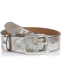 MGM Soft Glam - Cinturón para mujer