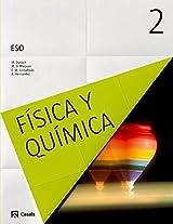 Física y Química 2 ESO (2016)