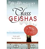 [(Glass Geishas)] [ By (author) Susanna Quinn ] [September, 2012]