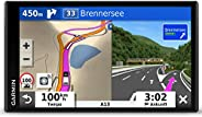 Garmin Camper 780 Advanced Camper-Navigationssystem mit 6,95-Zoll-Touch-Display, Verkehrs- und sprachaktiviert
