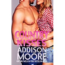 Country Kisses (3:AM Kisses Book 8) (English Edition)