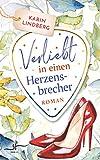 Verliebt in einen Herzensbrecher: Liebesroman (Boston Bachelors 2) (German Edition)
