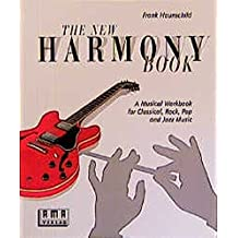 Haunschild : The New Harmony Book by Frank Haunschild (2000-12-19)
