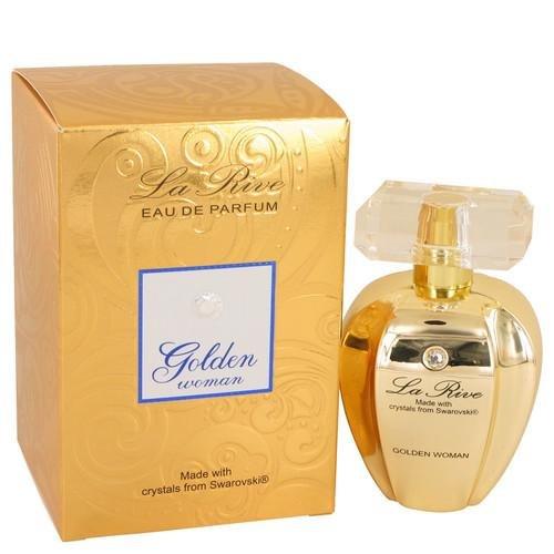 "LA RIVE Prestige \""Tender\"" Parfum made with Swarovski® Elements 75 ml"