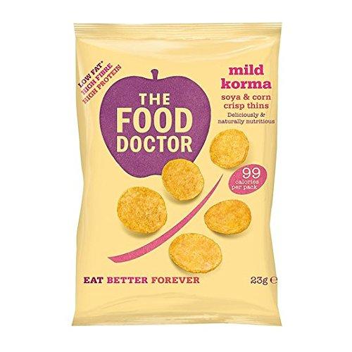 la-food-doctor-mild-korma-corn-soy-crisp-minces-23g