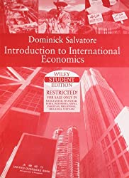 Dominick salvatore books related products dvd cd apparel introduction to international economics fandeluxe Choice Image