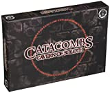 Sands of Time Catacombs: Cavern of Solot...