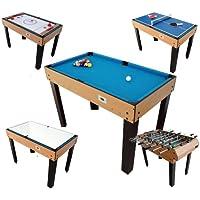 Amazon.fr   table multi jeux   Sports et Loisirs c9e2c128a54c