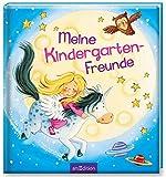 Meine Kindergarten-Freunde (Einhorn)
