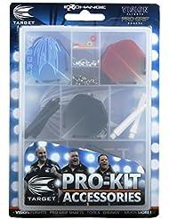 Target Pro - Kit de accesorios para dardos