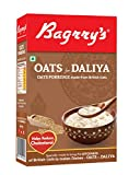 #9: Bagrry's Oats for Daliya, 200g