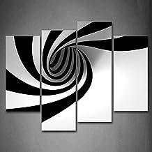 Amazon.it: quadri moderni bianco e grigio