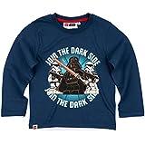 LEGO Star Wars Chicos Camiseta mangas largas - blue denim