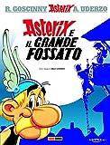 Asterix e il grande fossato. Ediz. illustrata: 25