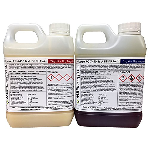 polycraft-fc7450-back-fill-polyurethane-liquid-plastic-casting-resin-2kg-kit