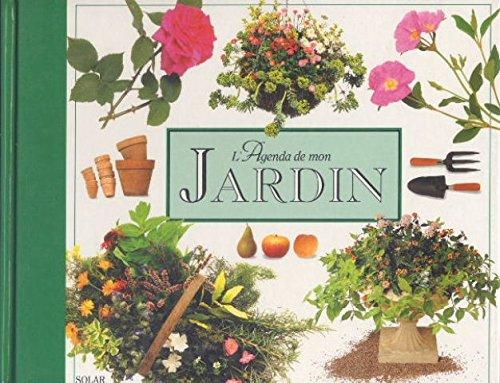 Agenda de mon jardin