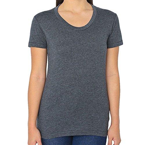 american-apparel-damen-t-shirt-gr-large-heather-black