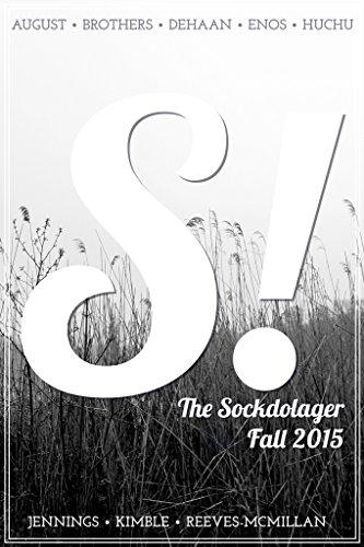 The Sockdolager: Fall 2015