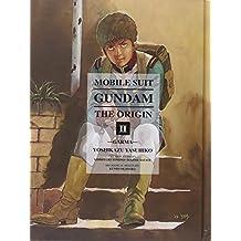Mobile Suit Gundam: The Origin, Vol. 2- Garma by Yoshikazu Yasuhiko (2013-06-25)